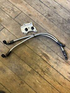 Mk5 Golf Gti Oil Cooler Kit