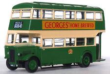 26207 EFE Guy Arab i Servicio Doble Autobús Con Cubierta Bristol Tranvías 1:76