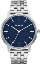 Nixon Porter Watch Navy NEW in box