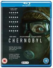Chernobyl - 2019 Sky Atlantic Drama (Blu-ray) Jared Harris,Emily Watson