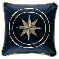 FEDERE DI CUSCINO 40X40 MARINE BUSINESS NAVY BLU SET 2 PEZZI