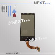 Touch screen schermo display Nokia Lumia 620 REV.3 BIADESIVO + kit