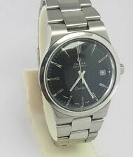 100% ORIGINAL VINTAGE OMEGA GENEVE AUTOMATIC MADE IN SWISS MEN'S WRISTWATCH