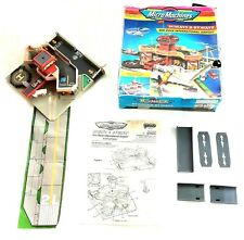 Vintage 1995 Galoob - Micro Machines - Hiways & Byways RED ROCK AIRPORT ~ Boxed