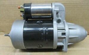 REMAN STARTER 16353 FITS **SEE FITMENT CHART* *6MONTH WARRANTY*