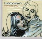 (FR745) Hoboken, Hotel Lisboa - 2003 sealed CD