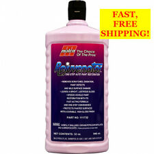 MALCO REJUVENATOR 1 Step Auto Paint Correction RESTORATION Remove Oxidation 32oz