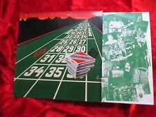 Highway - Wheel of Fortune (1979) GERMANY LP + OIS