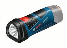 Bosch GLI 12V-80 LED Pocket Torch Bare Unit - 0601437V00