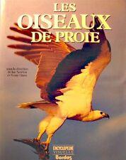 ++IAN NEWTON/PENNY OLSEN les oiseaux de proie 1991 Bordas - rapaces diurnes EX++