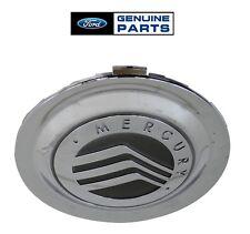 For Mercury Grand Marquis 2004-2010 Wheel Center Cap Hub Cover Chrome Genuine