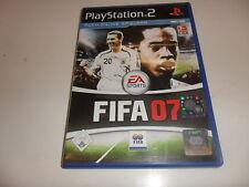 PlayStation 2  PS 2  FIFA 07 (1)