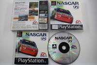 PLAY STATION PSX PS1 NASCAR 98 COMPLETO PAL ESPAÑA