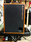 SCHERTLER ROY 7-channel combo amplification system 400W Amp for sale