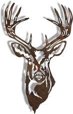 DXF CNC dxf for Plasma Router Vector Deer Bust CS#14 Man Cave Home  Plasmacam
