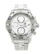 Relojes de pulsera TAG Heuer TAG Heuer Aquaracer