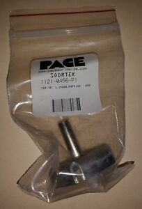 PACE 1121-0456-P1	TIP, 1/2 X 1/2 (Package of 1)