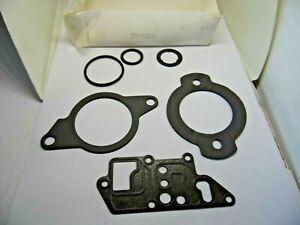 Fuel Injection Throttle Body Mounting Gasket Set-VIN: W Standard 2002