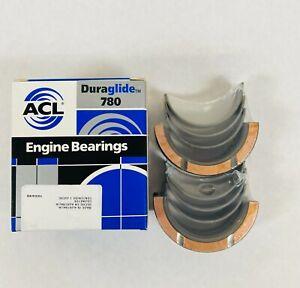 ACL LC Main Bearing Set Ford V6 2.3 / 2.4 / 2.8 / 2.9 Capri / Sierra / XR4i