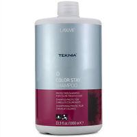 Lakme Teknia Color Stay Shampoo 1000 ml / 33.9 fl.oz.
