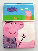 Peppa Pig Bettwäsche Set 100 x 135 + 40 x 60 cm Peppa Wutz Kinder Bettzeug