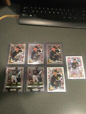 2014 TOPPS ANDREW LAMBO ROOKIE CARD LOT X7 PITTSBURGH PIRATES RC MLB