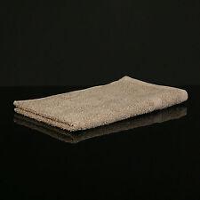 10 Gästetücher billig Gästehandtücher beige Gästetuch 100% Baumwolle 30x50cm