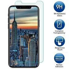 For iPhone X / iPhone 10 - Tempered Glass [Anti-Glare Matte] Screen Protector