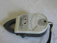 Modutec Clamp Meter CT-100 analog AC V * no leads