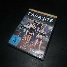Parasite - Finde den Eindringling! (DVD, 2020)