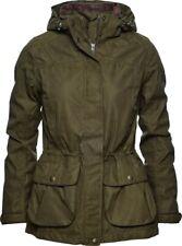 Seeland Women's Woodcock II Lady Jacket - Olive Green - RRP £180