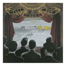 Fall Out Boy cd from under the cork tree NEW SEALED free shipping