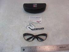 Zeal Optics Lazor Sunglasses LZ 01 Sport Japan FRAMES ONLY