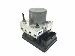 Skoda Rapid MK2 Pompe ABS Et Contrôle Module 6R0614517BD 54086003H 18396607