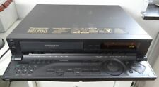 Panasonic NV-HD700 VHS-Recorder, S-VHS Player, defekt