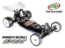 71400436 AUTO BUGGY PR Racing 2WD Offroad Buggy Front Motor 1/10 NO ELETTRONICA