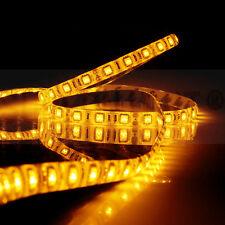 SUPERNIGHT™ 5M SMD 5050 Yellow Waterproof LED Strip 300 LEDs Light 60led/M
