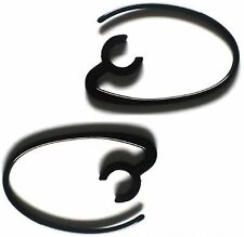 2 SLIM EAR HOOKS FOR BLACKBERRY HS700 BLUETOOTH HEADSET EARHOOKS LOOPS CLIP PH20