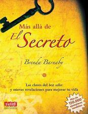 Más allá de El Secreto: Las claves del best seller y nuevas-ExLibrary