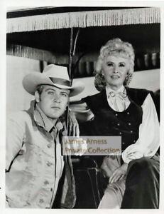 """James Arness Gunsmoke Marshal Dillon """"The Big Valley""""  Photo # 72"""