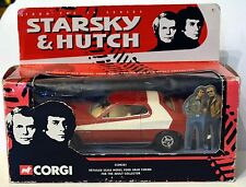 CORGI/STARSKY & HUTCH/TV SERIE/CC00201/FORD GRAN TORINO/SCALE MODEL 2002