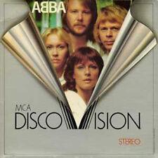 ABBAStig Anderson presents ABBA DISCOVISION - Videodisc -LD - ULTRA RARE