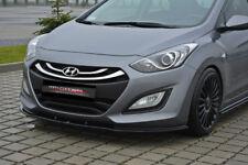 11-17 Heck Stoßstange CUP Diffusor Ansatz für Hyundai i30 MK2 Typ GD Bj