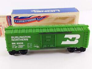 Lionel MPC 9209 Burlington Northern Box Car O O27 Gauge