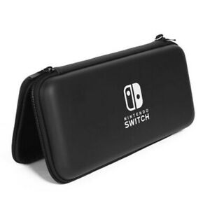 Carrying Case Storage Bag Cover Case + Free Tempered Glass