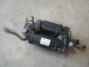 Luftversorgungsanlage Audi Q7 4L VW Touareg Kompressor Luftfahrwerk 7L8616006A