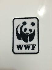 Toppa Patch WWF