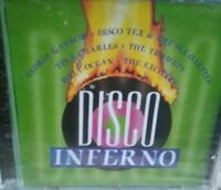Various Disco Inferno CD Album