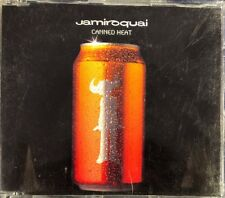 Jamiroquai - Canned Heat 5 Track CD Single