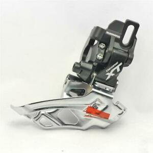 Shimano Deore XT FD-M786 2x10 Derailleur Direct Mounting Tall Direct Mount - New